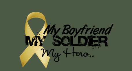 Love Quotes About My Hero : Love My Soldier Quotes. QuotesGram