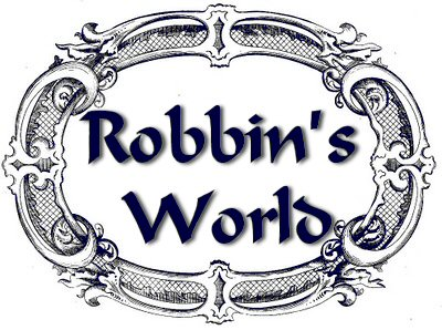 Robbin's World