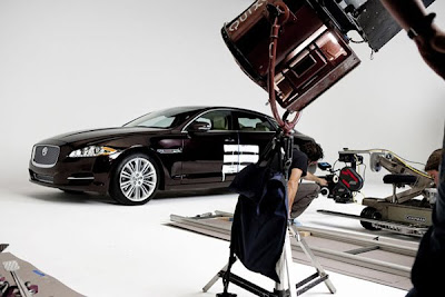 Gohardy announced by jaguar jay z will feature the jaguar xj 2011 car in his music video on to the next one off the blueprint 3 album customizing to fit jay z malvernweather Choice Image