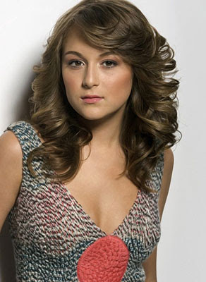 Alexa Vega Hollywood Actress Pics