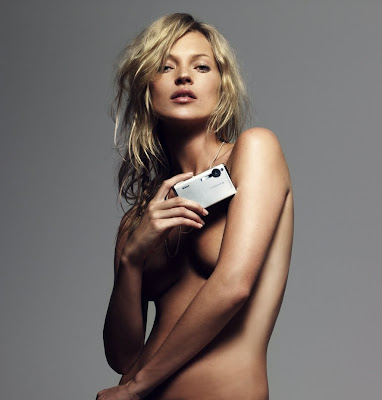 Kate Moss Hot Sexy Model Video Photos and Pictures