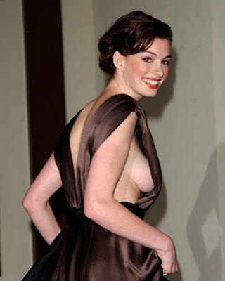 Anne Hathaway Hot Sexy Video Pics