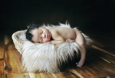 Newly born Innocent Cute Kid Pics