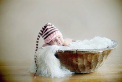 Cute kid Sleeping Photo