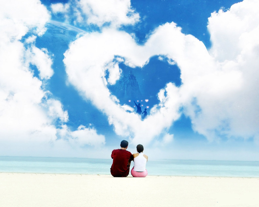 Love Wallpaper In Pc : Free Desktop Wallpapers Backgrounds: 7 Beautiful Love Wallpapers for computer Backgrounds