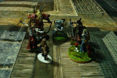 Valthrun conta a história do forte