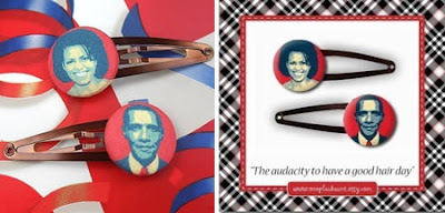 obama barrettes