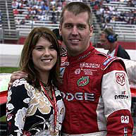 Jeremy Mayfield The Nascar Driver