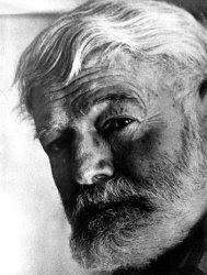 Hemingway-ernest