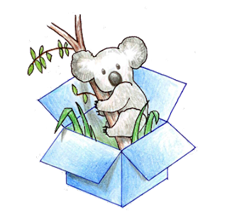 Dropbox программа для вас Koalabox