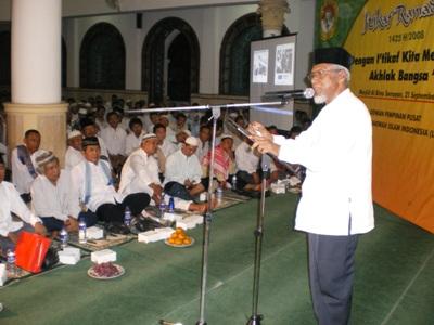 Kumpulan Contoh Mukaddimah Ceramah dan Kultum