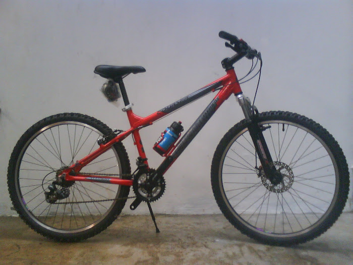 For sale Fullbike ELEMENT new 100%