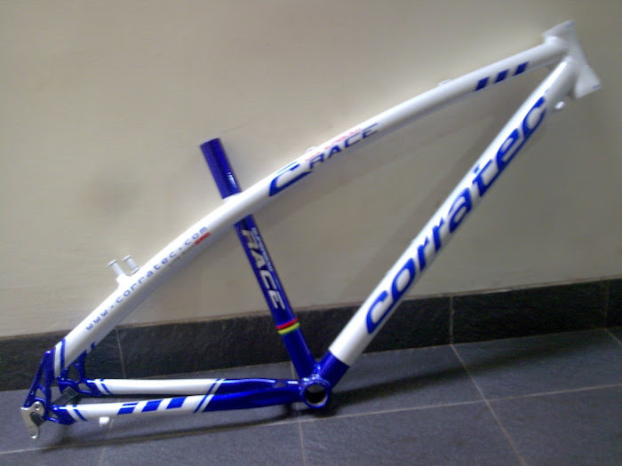 Frame Corratec Superbow..""