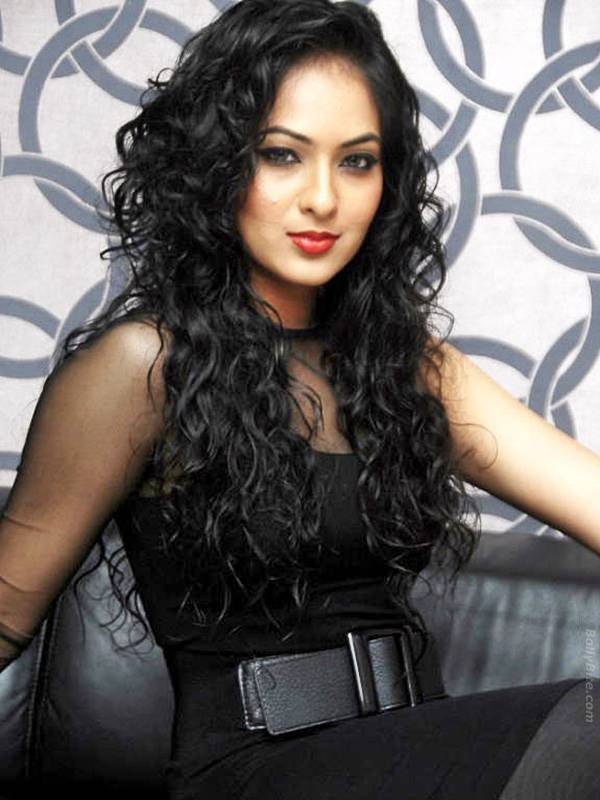 Nikesha Patel - Hot Indian Model