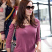 Rose McGowan | Pokes Various Levels of Airport Security