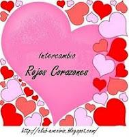 Inter Rojos Corazones