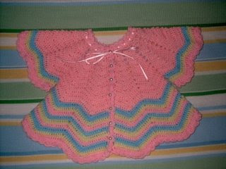 Conjunto de bebe