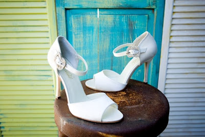 Wedding Shoes Atlanta on Win A Pair Of Bliss Bridal Shoes  Divine Occasions Blog