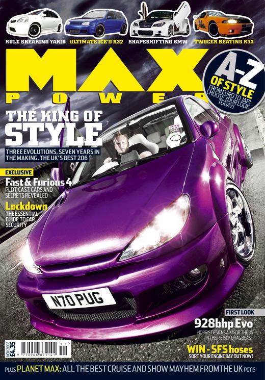 Car Magazine Cars - Sports cars magazine