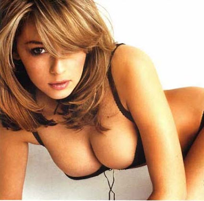 Keeley Hazell sexy images photos