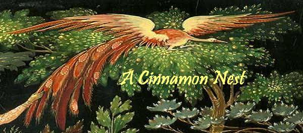 A Cinnamon Nest