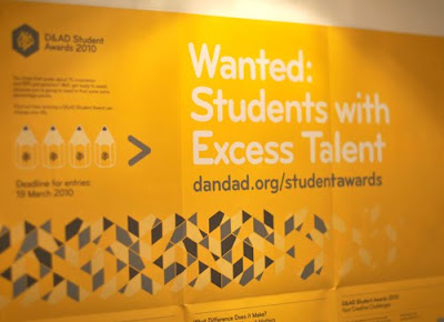 Wanted - Students