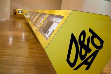 D&AD Yellow Pencils