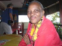Voces del pasado: vejez. Esperanza Muthemba, 68 años.