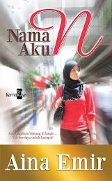 Nama Aku N (novel remaja)