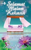 Selamat Malam Kekasih (novel)