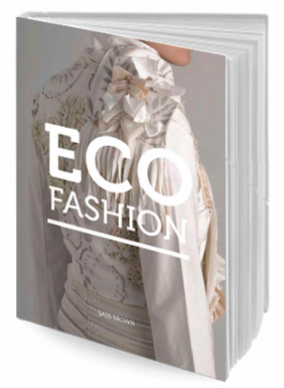 Ted Textile Environment Design Ted Designers Featured In New Eco Fashion Book