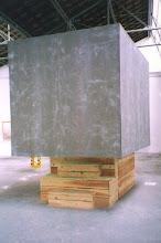 750 anos depois | um caixote de betão