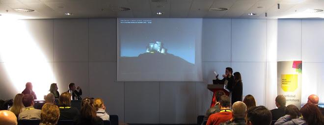 WAF presentation | BCN 2010