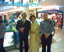 MALAYSIAN VIPS