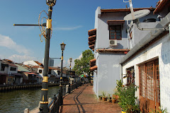 SERENE MELAKA RIVERSIDE