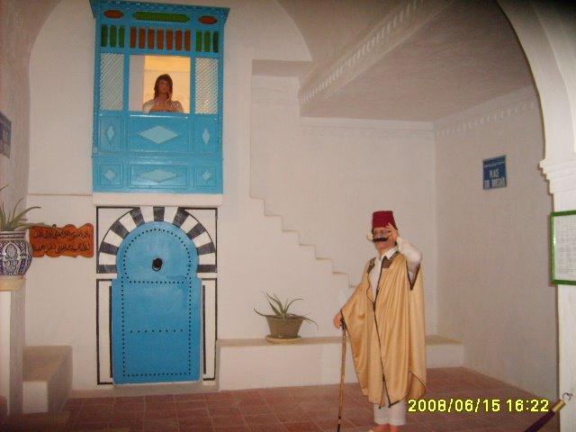 عادات تونس التقليدية من متحف جربة Amour