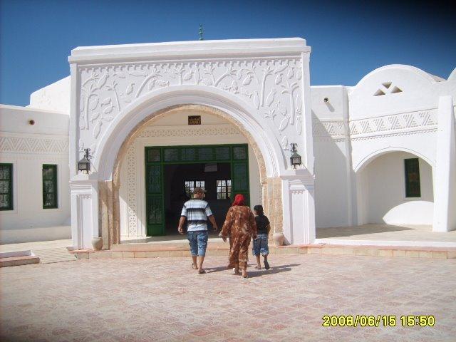 عادات تونس التقليدية من متحف جربة S5003061