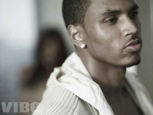 trey songz shirtless 2011. images Day with Trey Songz#39;