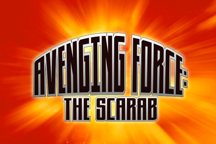 Avenging Force:The Scarab- movie news