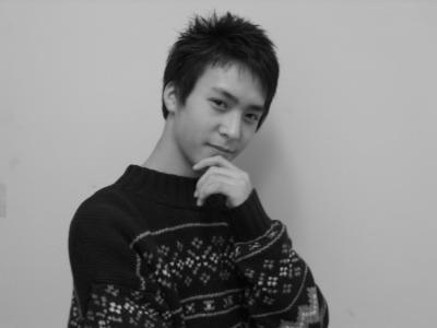 Dongwoon Photoshoot