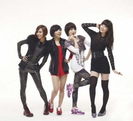 """[14112010][News]miss A tiết lộ video hậu trường quảng cáo nhãn hiệu"""" Lesmore """" Miss+a"""