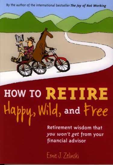 The World's Best Retirement Book