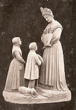 Our Weeping Mother and Children