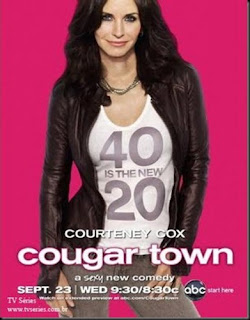 Cougar+town Cougar Town 2ª Temporada   RMVB Legendado