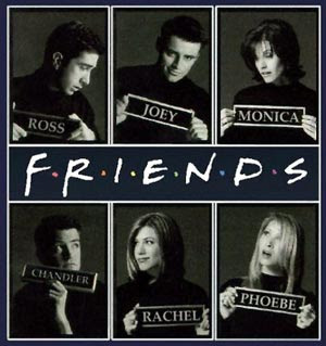 Friends Download Friends   1ª, 2ª, 3ª, 4ª, 5ª, 6ª, 7ª, 8ª, 9ª e 10ª Temporada RMVB Legendado