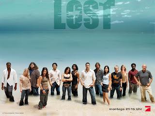 lost Trilha Sonora de Lost