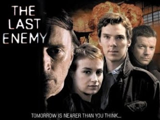 the last enemy The Las Enemy   Episódio 2   RMVB Legendado