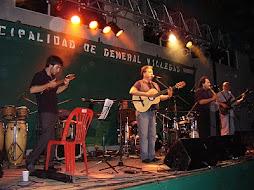 Verano Folclótico en Gral. Villegas