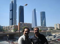 Los Mackay en Madrid