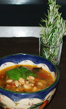 Under the Tuscan Sun White Bean Soup